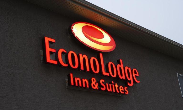 Econo Lodge Innisfail